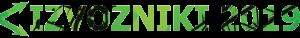 Izvozniki 2019 Logo
